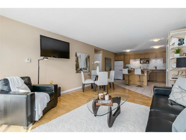 #201 126 24 AV SW - Mission Lowrise Apartment for sale, 2 Bedrooms (C4002045) #10