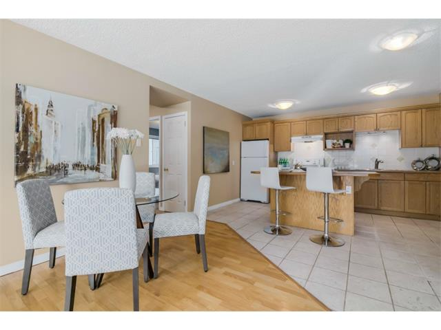 #201 126 24 AV SW - Mission Lowrise Apartment for sale, 2 Bedrooms (C4002045) #6