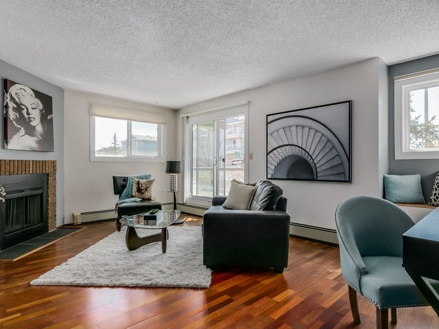 #B 1802 11 AV SW - Sunalta Lowrise Apartment for sale, 2 Bedrooms (C4005493) #7