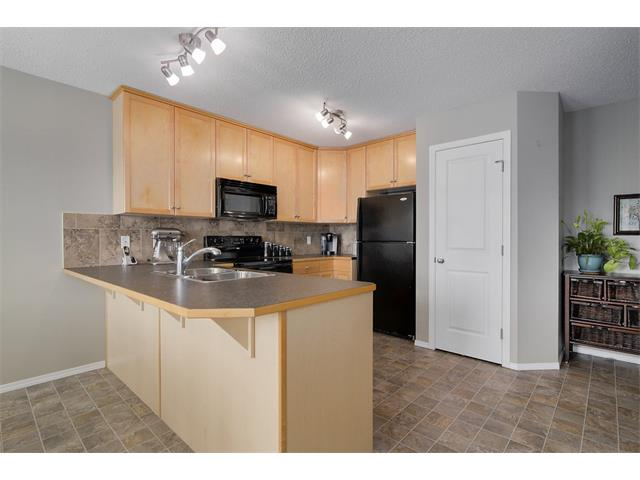 #103 800 YANKEE VALLEY BV SE - Big Springs Row House for sale, 2 Bedrooms (C4027165) #6