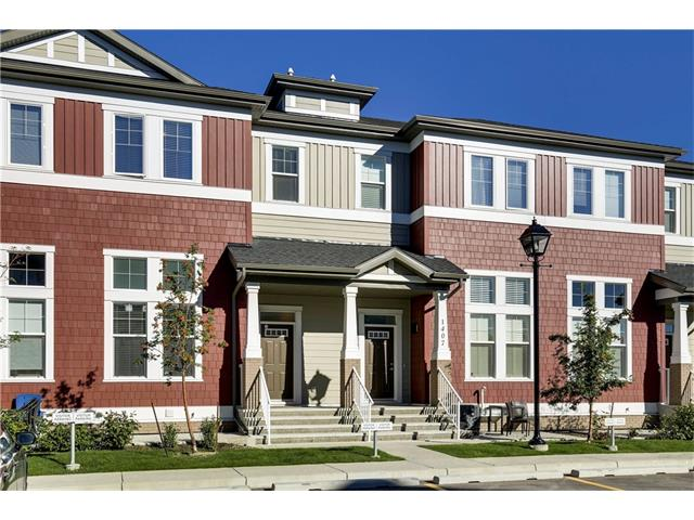 1405 EVANSTON SQ NW - Evanston Row House for sale, 3 Bedrooms (C4080352) #1