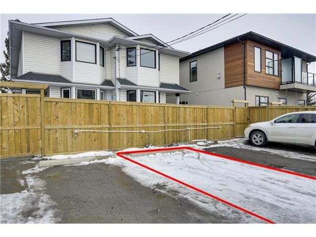 #1 2119 34 AV SW - Altadore Row House for sale, 3 Bedrooms (C4099030) #24