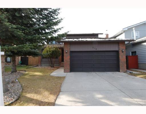 316 Woodfield Rd Sw - Woodbine Detached for sale, 4 Bedrooms (C3368793) #1