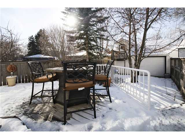 3805 Parkhill St Sw - Parkhill Detached for sale, 3 Bedrooms (C3510401) #19