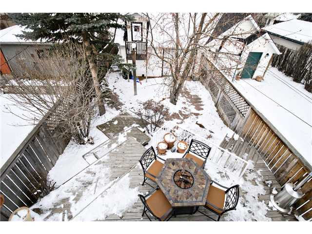 3805 Parkhill St Sw - Parkhill Detached for sale, 3 Bedrooms (C3510401) #20