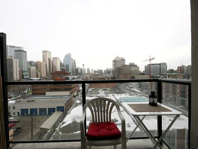# 712 1053 10 St Sw - Beltline Apartment High Rise for sale, 1 Bedroom (C3546461) #20