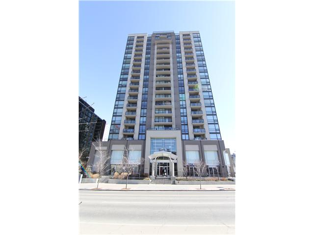 # 1909 1110 11 St Sw - Beltline Apartment High Rise for sale, 1 Bedroom (C3560227) #1