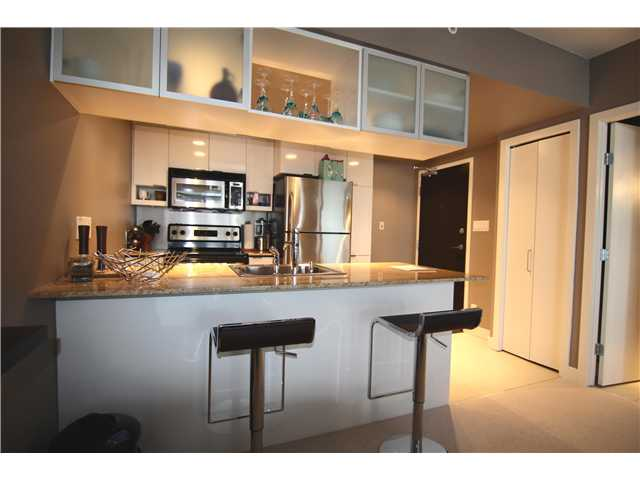 # 1909 1110 11 St Sw - Beltline Apartment High Rise for sale, 1 Bedroom (C3560227) #4