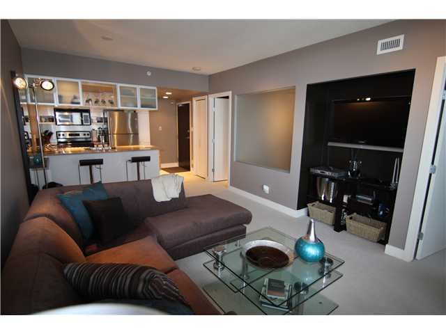 # 1909 1110 11 St Sw - Beltline Apartment High Rise for sale, 1 Bedroom (C3560227) #7