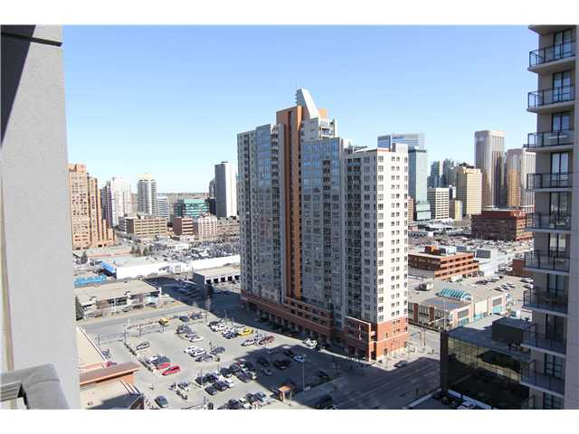 # 1909 1110 11 St Sw - Beltline Apartment High Rise for sale, 1 Bedroom (C3560227) #14