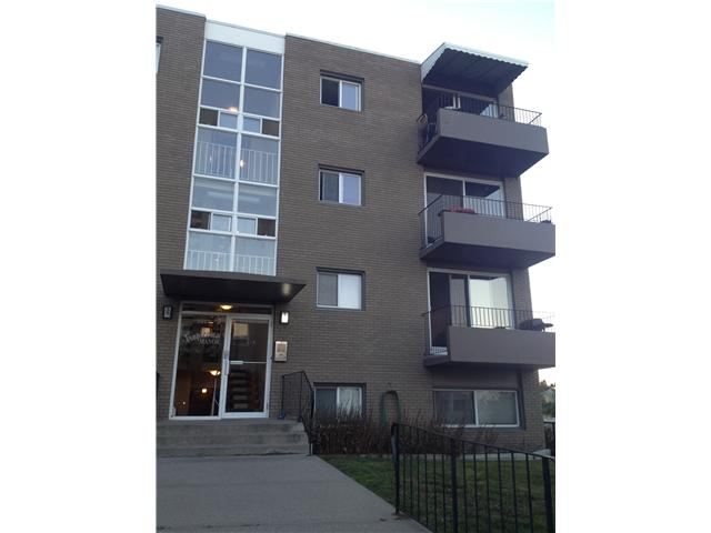 # 202 1811 18a St Sw - Bankview Lowrise Apartment for sale, 1 Bedroom (C3585417) #1