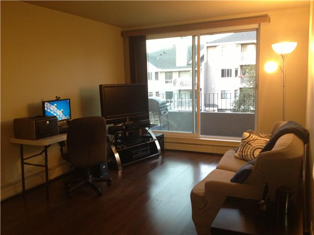 # 202 1811 18a St Sw - Bankview Lowrise Apartment for sale, 1 Bedroom (C3585417) #6