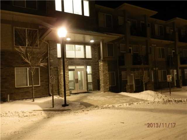 # 204 22 Panatella Rd Nw - Panorama Hills Lowrise Apartment for sale, 2 Bedrooms (C3592824) #1