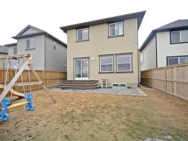 114 Skyview Shores Cr Ne - Skyview Ranch Detached for sale, 3 Bedrooms (C3604845) #18