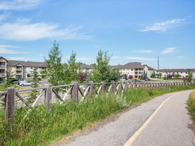 # 207 3000 Citadel Meadow Pt Nw - Citadel Lowrise Apartment for sale, 1 Bedroom (C3628760) #19