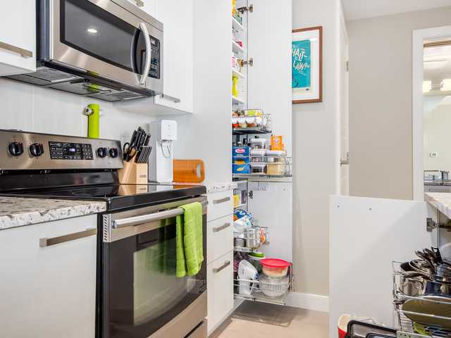 # 704 225 11 Av Se - 008 Apartment High Rise for sale, 1 Bedroom (C3640802) #7