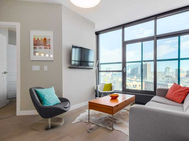 # 704 225 11 Av Se - 008 Apartment High Rise for sale, 1 Bedroom (C3640802) #8