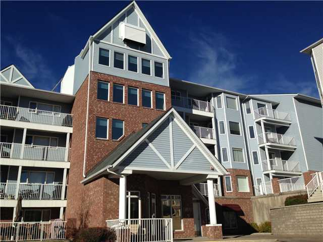 3212 Hawksbrow Pt Nw - Hawkwood Lowrise Apartment for sale, 2 Bedrooms (C3640996) #1